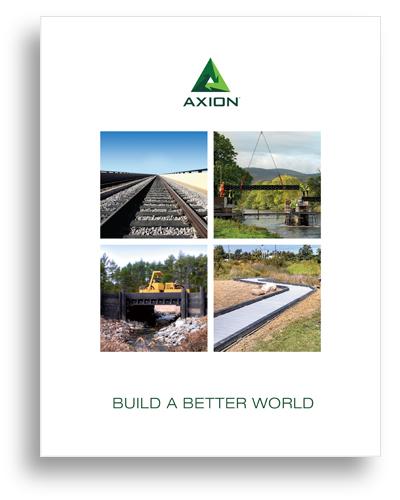 AXION Brochure