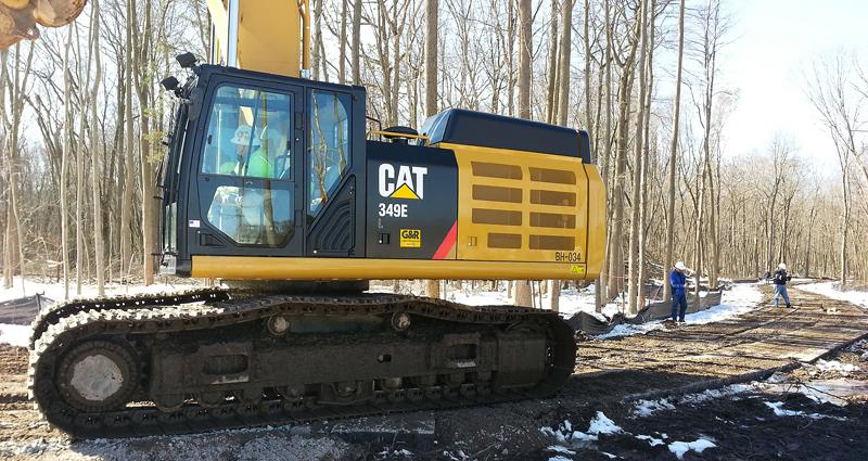 STRUXURE® Construction Mats (USA)