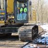 ECOTRAX® Composite Railroad Ties
