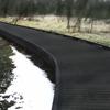 ECOTRAX® Composite Railroad Ties