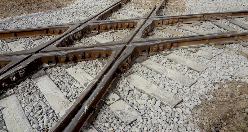 composite railroad ties axion structural innovations